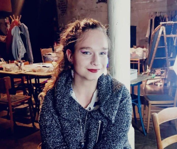 Nina Harwardt