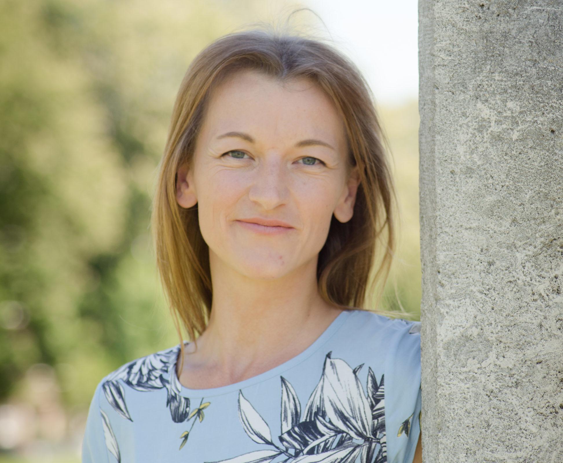 Nadja Bröcker