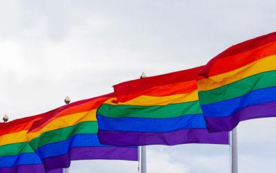 """EU zur """"LGBTIQ Freedom Zone"""" erklärt"""