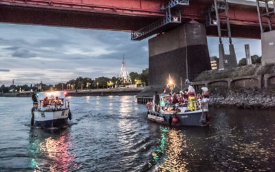 Rhine Pride – Crew